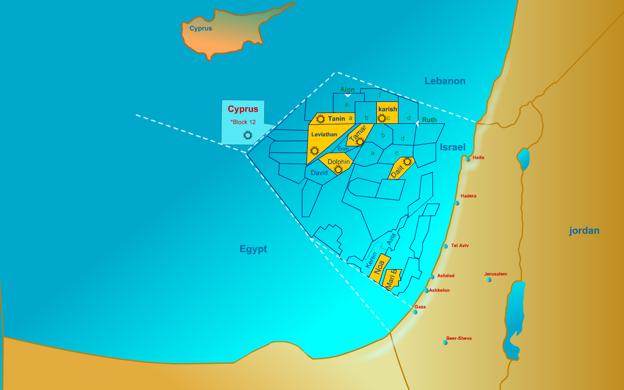 Egypt-gas-discovery-could-hurt-Israeli-exports
